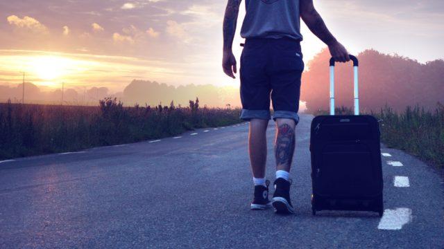 若者への旅のススメ